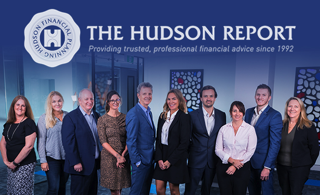 The Hudson Report