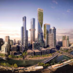 Hudson Financial Planning - A render of Southbank by Beulah 1