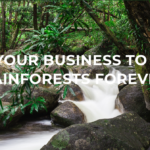 Hudson Financial Planning - Hudson Cares - Rainforest Rescue