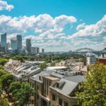 Booming Australian Property Market